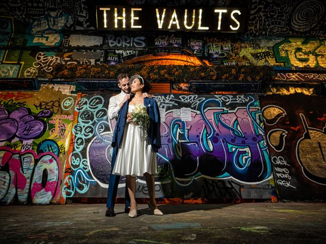Nico & Abby's wedding