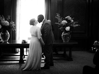 Helen & Kurtis's wedding 2