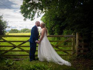 Megan & Craig's wedding