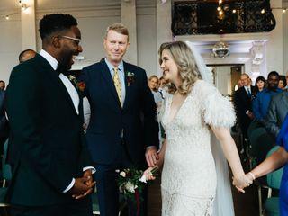 Tess & Daniel's wedding 3
