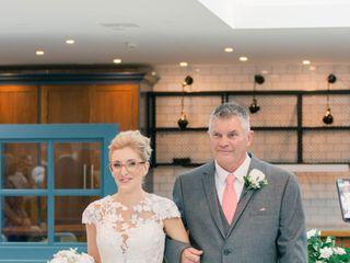 Laura & Carl's wedding 3