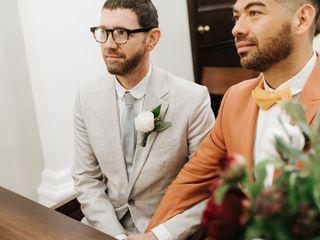 Mike & Markus's wedding 3