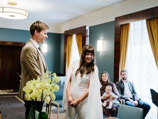 Jenni & Maarten's wedding 2