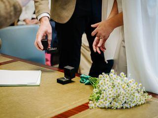 Jenni & Maarten's wedding 3