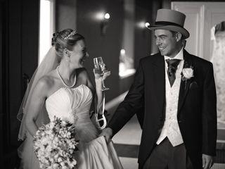 Sarah & Paul's wedding 2