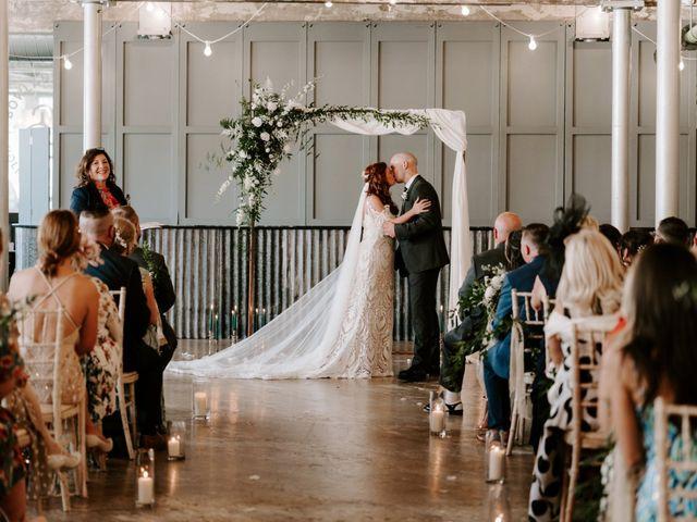 Jade & Andy's wedding