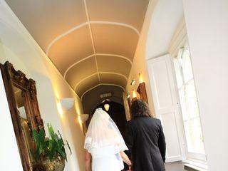 Vanessa & Ian's wedding 2