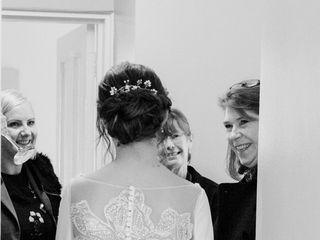 Janey & Dylan's wedding 1