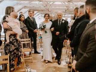 Janey & Dylan's wedding 3
