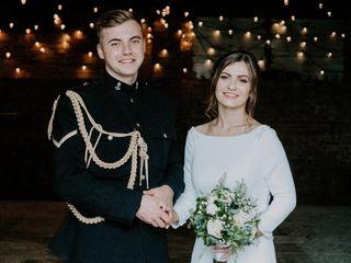 Janey & Dylan's wedding