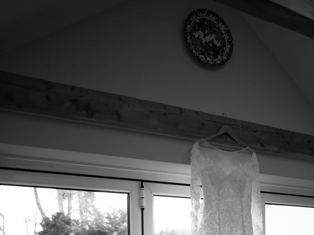 Phil and Nancy's Wedding in Polegate, East Sussex 21