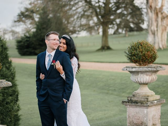 Phil and Nancy's Wedding in Polegate, East Sussex 108