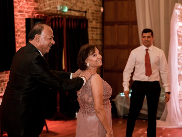 Phil and Nancy's Wedding in Polegate, East Sussex 120