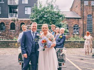 Emma & Dave's wedding 2