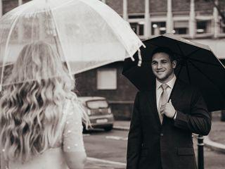 Bryce & Lucie's wedding 2