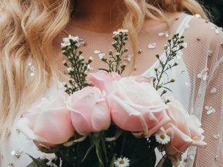 Bryce & Lucie's wedding 3