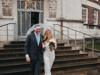 Bryce & Lucie's wedding