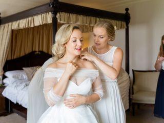 Chloe & Ben's wedding 3