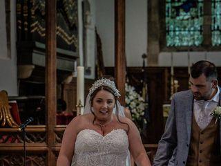 Laura & Sam's wedding 2