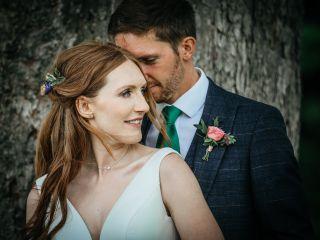 Charlotte & Conor's wedding 2