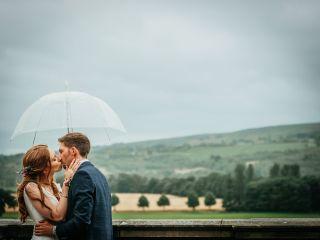 Charlotte & Conor's wedding 3
