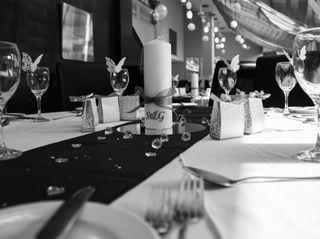 Gary & Sherralyn's wedding 1