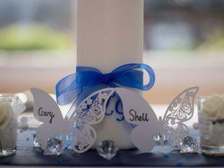 Gary & Sherralyn's wedding 2