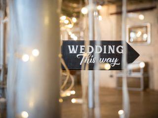 Jane & Nathan's wedding 1