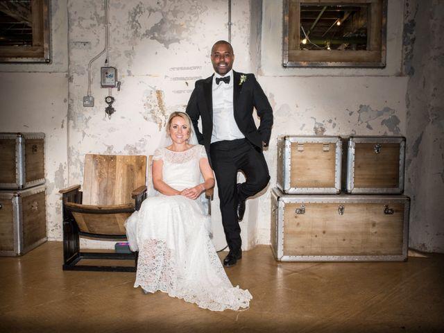 Jane & Nathan's wedding