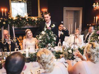 Shelley & Mike's wedding 1