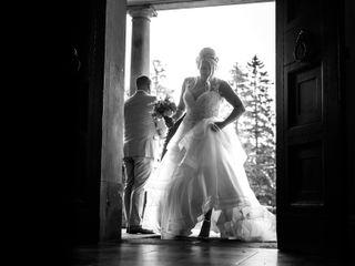 Mandi & Chris's wedding 1