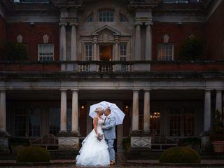 Mandi & Chris's wedding