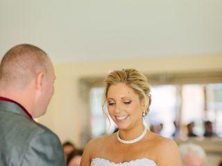 Kate & Barry's wedding 3