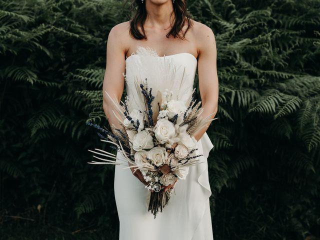 Kirsti & Marc's wedding