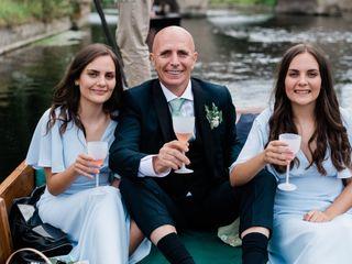 Virginia & Olivier's wedding 2