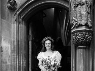 Virginia & Olivier's wedding 1