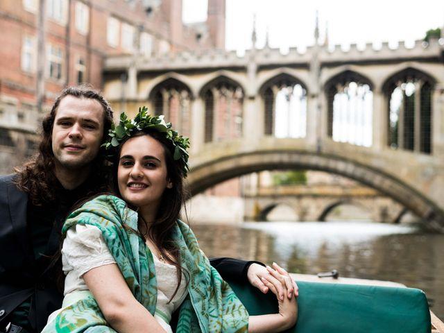 Virginia & Olivier's wedding