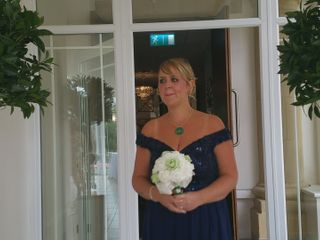 Lisa & Jamie's wedding 2