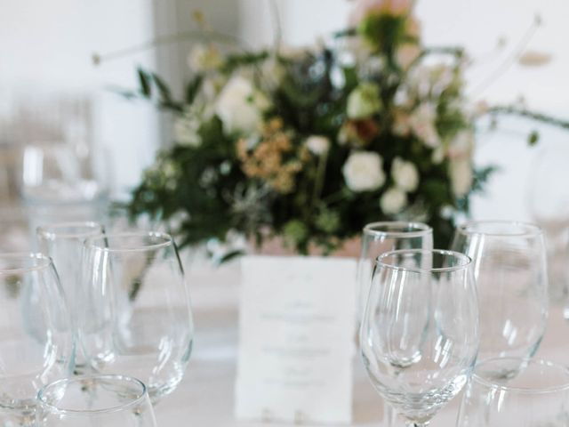 Richard and Nadia's Wedding in Compton Verney, Warwickshire 56