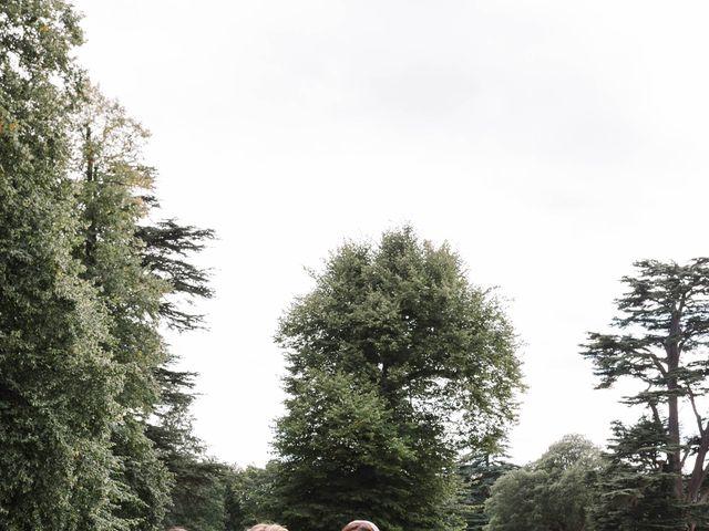 Richard and Nadia's Wedding in Compton Verney, Warwickshire 68