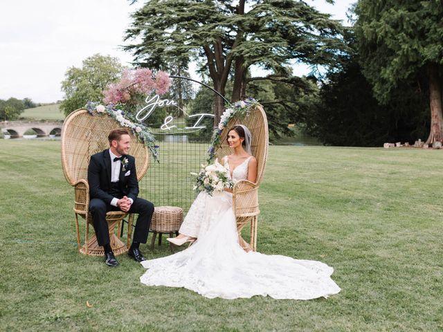 Richard and Nadia's Wedding in Compton Verney, Warwickshire 71
