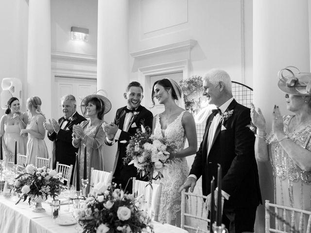 Richard and Nadia's Wedding in Compton Verney, Warwickshire 82