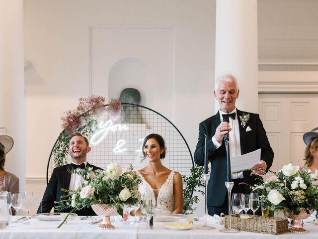 Richard and Nadia's Wedding in Compton Verney, Warwickshire 83