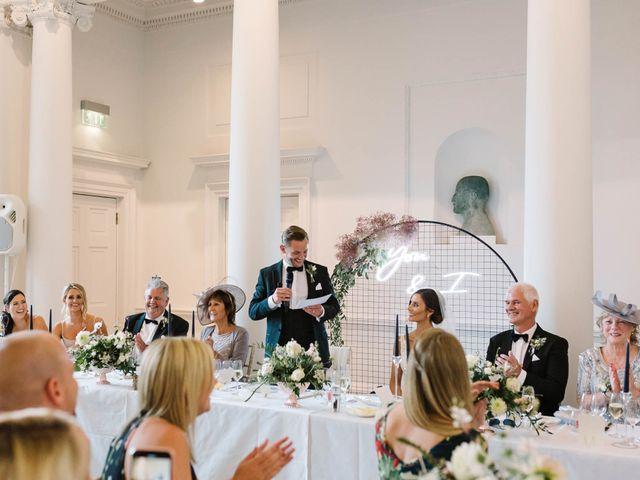 Richard and Nadia's Wedding in Compton Verney, Warwickshire 84