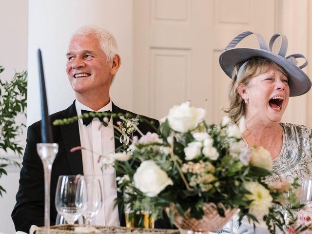 Richard and Nadia's Wedding in Compton Verney, Warwickshire 85