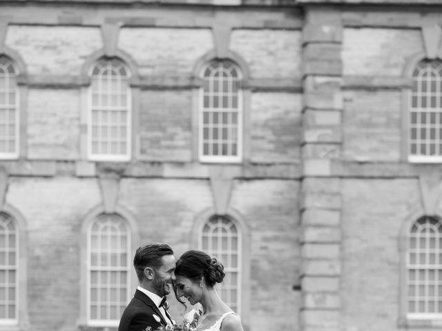 Richard and Nadia's Wedding in Compton Verney, Warwickshire 92