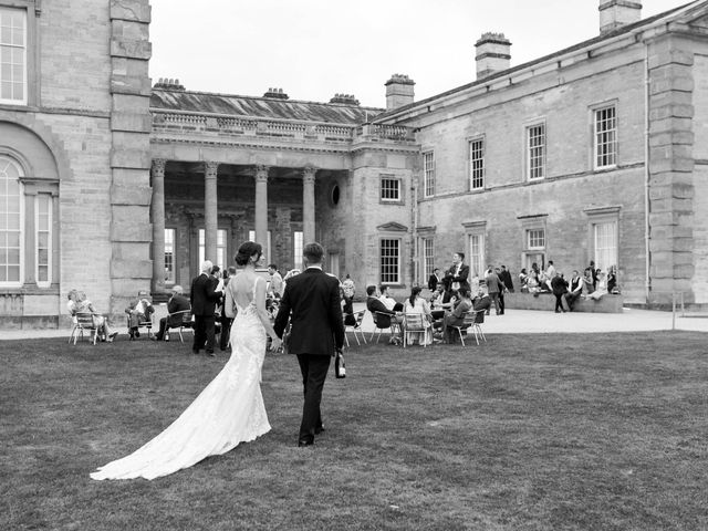 Richard and Nadia's Wedding in Compton Verney, Warwickshire 97