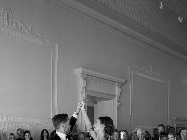 Richard and Nadia's Wedding in Compton Verney, Warwickshire 102