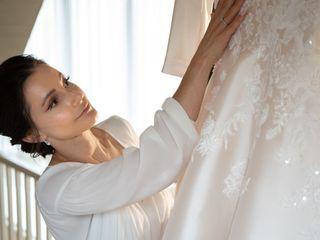 Daniela & Nicolae's wedding 3