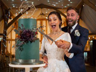 Daniela & Nicolae's wedding